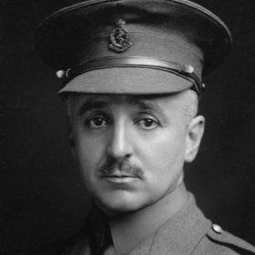 Albert Richard Henchley