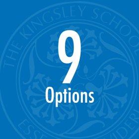 9 Options