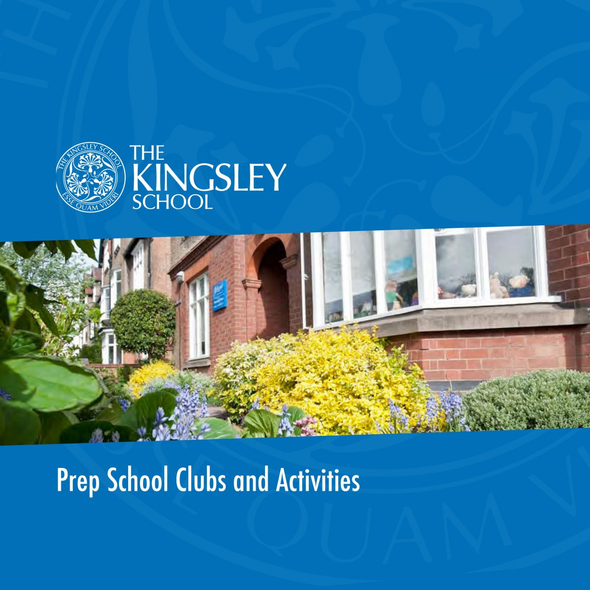Prep School Clubs Icon