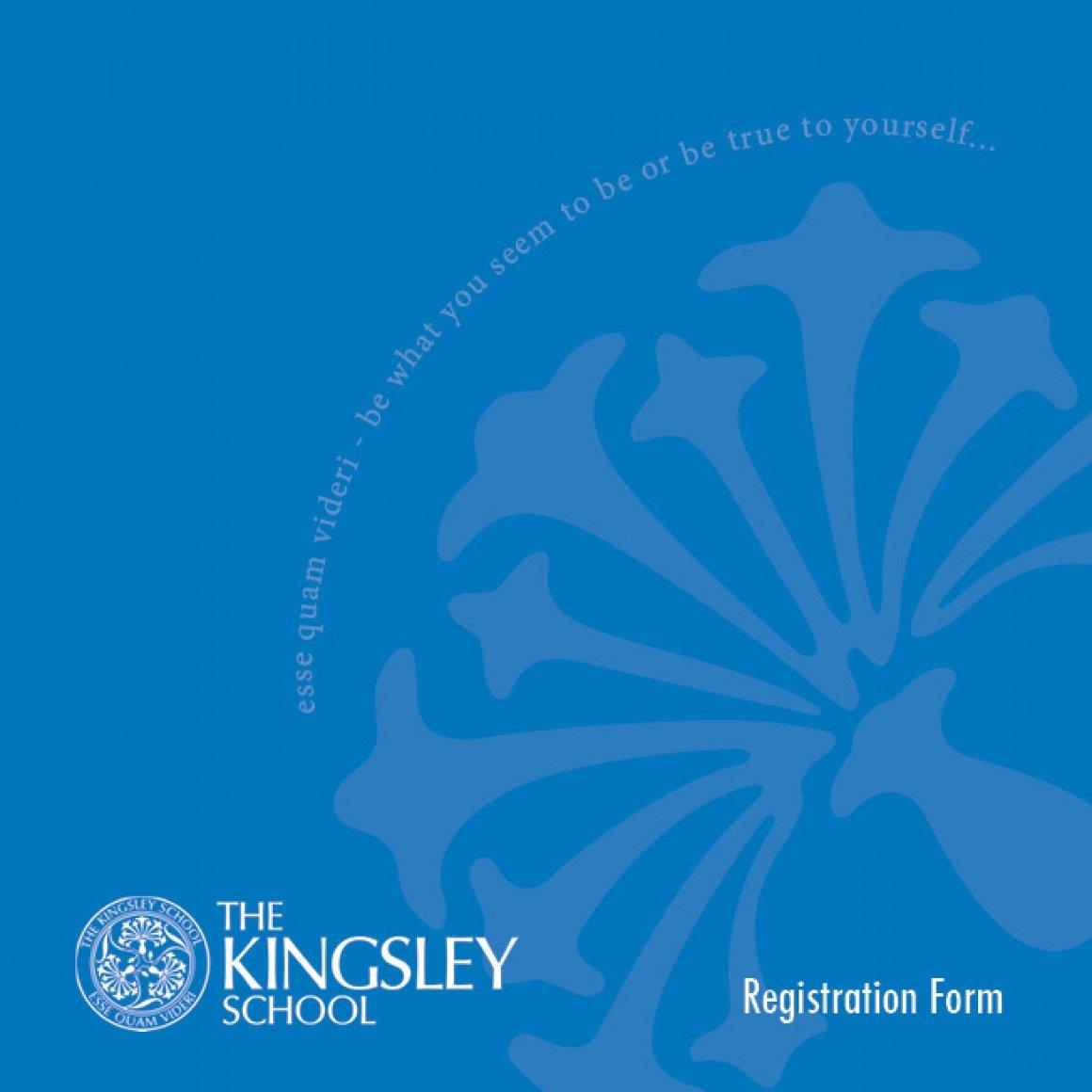 Registration Form 2020